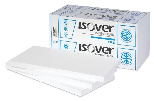 Podlahový pěnový polystyren Isover EPS 100