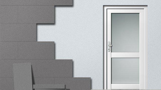 Zateplení domu polystyrenem